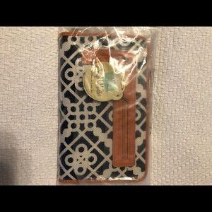Brand new Spartina wallet.